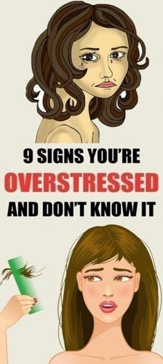 9 Signs You�re Overstressed (And Don�t Know It) Severe Arthritis, Too Much Stress, Before And After Weightloss, Healthy Lifestyle Tips, Healthy Tips, Healthy Brain, Healthy Women, Healthy Recipes, Stay Healthy