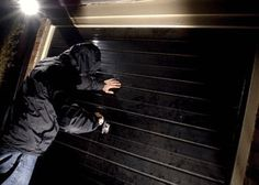 More tips for securing your home against break ins.