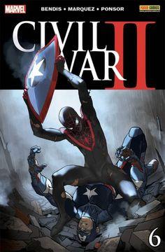 Civil War II: num.