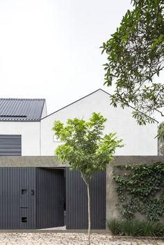 Galeria de Casa Sumaré / Felipe Hess - 13