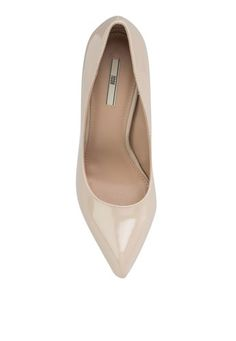 01c685cd38a A pair of classic patent heels will go a long way - these lovelies by Nose