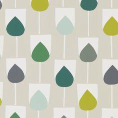 Scion Wallpaper - Sula
