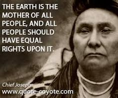 Chief Joseph -