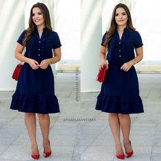 {Look Lindíssimo  da @rosafabi_oficial } Elegante, lindo  e feminino  @rosafabi_oficial www.lojarosafabi.com.br (11) 99909-6613