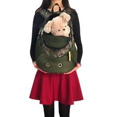 New Top Quanlity Sport Design Pet Dog Cat Puppy Backpack Carrier Bag Pet Bag Dog Carrier