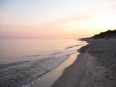 Siedem Światów: Wschód słońca nad Bałtykiem