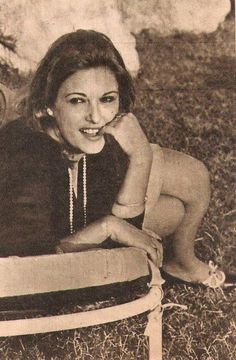 Egyptian Beauty, Egyptian Actress, Old Pictures, Actors & Actresses, Mona Lisa, Vintage, Stars, Classic, Artwork