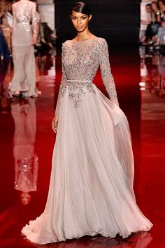Elie Saab Haute Couture FW13/14 Im dying here!
