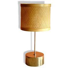 Designer Table Lamp from KraftInn
