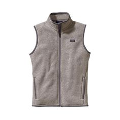 *Patagonia - W's Better Sweater™ Vest