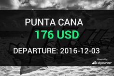 Flight from Los Angeles to Punta Cana by United #travel #ticket #flight #deals   BOOK NOW >>>