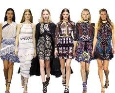 Os 24 Melhores Looks da Semana de Moda de Londres