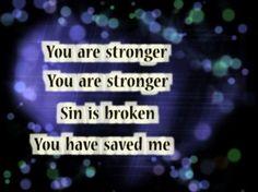 Stronger | Shout Praises Kids