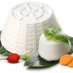 Ricotta di Bufala Campana PDO #Cheese #Italiancheese #Italianfood #Italy http://www.formaggio.it/formaggio/ricotta-di-bufala-campana-d-o-p/