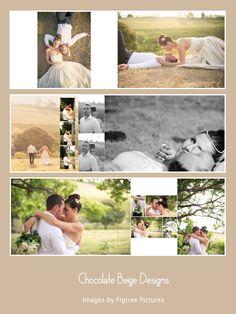 flushmount wedding album, images by Figtree Pictures. images by Figtree Pictures Wedding Album Layout, Wedding Album Design, Marriage Photo Album, Photo Thank You Cards, Album Book, Photo Book, Layout Design, Collage, Photoshop