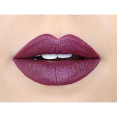 LA GIRL MATTE FLAT VELVET LIPSTICK – Fiebiger Shoes ($40) ❤ liked on Polyvore featuring beauty products, makeup, lip makeup, lipstick and lips