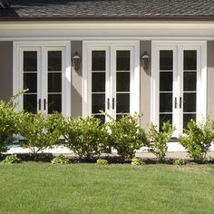 Pashmina Benjamin Moore Design Ideas Pictures Remodel And Decor French Doors Patio
