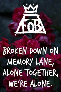 Las 16 Mejores Imágenes De Fall Out Boy Its My Life Fall