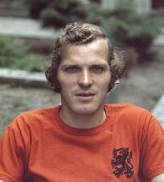 """Willy van de Kerkhof Willy was nicknamed """"the vacuum cleaner"""" for his quick defensive work, in which he went after every ball. He made 16 more appearances than his brother René. He was a major influence in the 1978 for club PSV and national team."""