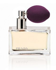 Prada Eau de Parfum Spray   Bloomingdale's