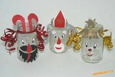Výsledek obrázku pro tvořeníčko s dětmi Saint Nicholas, How To Make Paper, Advent Calendar, Projects To Try, Santa, Christmas Ornaments, Holiday Decor, Winter, Scrappy Quilts