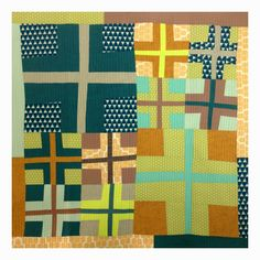 E. Wolfmeyer Quilts: Classe @ Home Ec atelier, la FEB 8 & 15, 2014