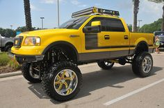 Mike's Nice Trucks — Love It!!! Amazing
