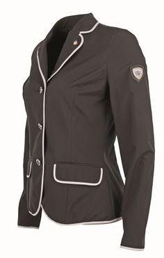Ashbree Saddlery - Toskana Competition Jacket by Lauria Garelli, $185.00 (http://www.ashbree.com.au/rider-apparel/jackets-vests/toskana-competition-jacket-by-lauria-garelli/)