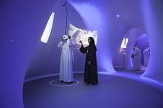 INAUGURATO A DUBAI IL PRIMO EDIFICIO STAMPATO IN 3D