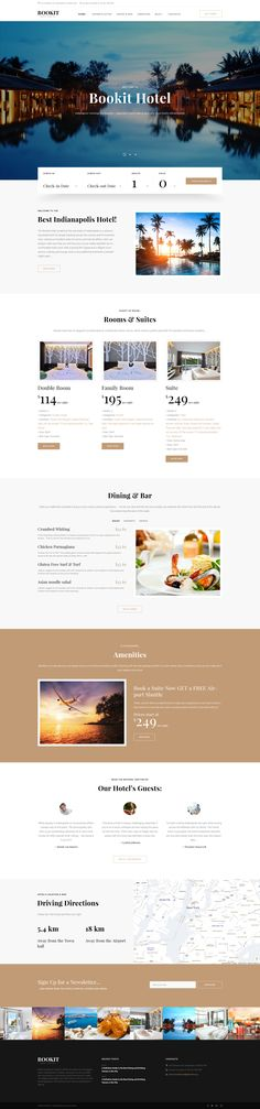 Hotel WP Theme - https://www.templatemonster.com/wordpress-themes/61155.html