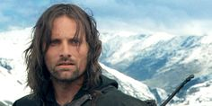 Viggo Mortensen Has Some Serious Problems With The 2nd And 3rd Lord Of The Rings Movies. I knew i liked him.