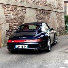 63887968 180 Best Porsche 993 images in 2019 | Porsche 911 993, Porsche cars ...