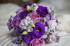 So vintage ✨ Blooms Florist, Deep Purple, Our Wedding, Bouquet, Weddings, Photo And Video, Bridal, Vintage, Instagram