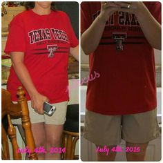 What a difference a year can make!  #onePlexus #gettinghealthy #cleanEating #workOut #gutHealth #plexus