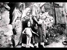 Genocide of Ukrainian people-Holodomor in Ukraine