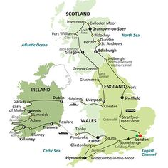 This is tour I'm doing. :-) Grand Tour of Britain & Ireland | Cosmos | UK & Ireland Tours