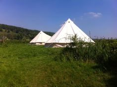 Stroud Slad Organic Farm Camping, Gloucestershire. The camping sites vary according to the season and you can usually pick a site that suits your particular requirements http://www.organicholidays.com/at/2877.htm