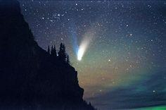 Alaska...Northern Lights.