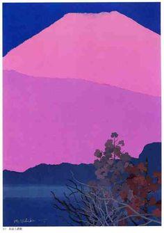 Масаясу Ушида – Япония в аппликации. Изображение № 25.