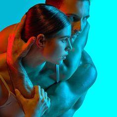 Photo: Josie Weise and Todd Sutherand of the Sydney Dance Company in Rafael Bonachela's Untamed (2016) Ph. Pedro Greig https://www.sydneydancecompany.com/productions/untamed/
