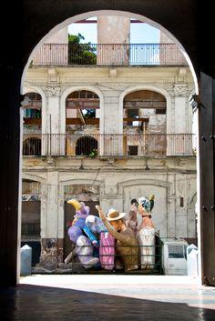 Casco Viejo Ciudad de Panama