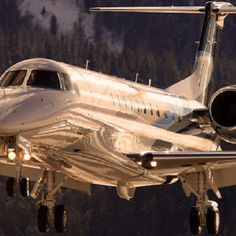 Private jet to you mom. I love you