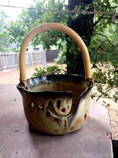 Yarn Bowl - Linda Neubauer