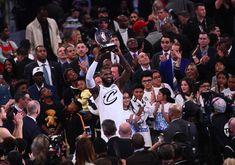 Mvp Trophy, Basketball Jones, King James, Lebron James, All Star, Concert, Cleveland, Staples Center, Nba