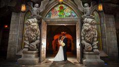 Beauty and the Beast Fairy Tale Weddings