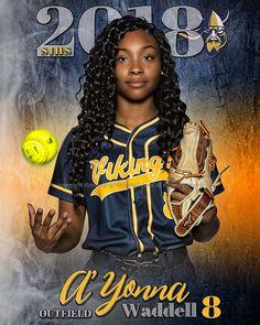 54 Ideas sport banner senior for 2019 Softball Team Pictures, Baseball Senior Pictures, Sports Pictures, Senior Photos, Cheer Pictures, Soccer Pics, Senior Softball, Girls Softball, Senior Girls