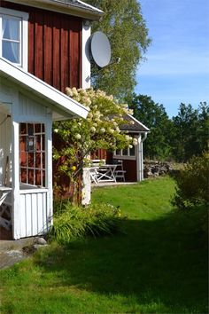 Västerkvarn 8, Hjälmseryd, Sävsjö - Fastighetsförmedlingen för dig som ska byta bostad