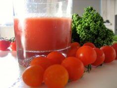 Odstráňte s nami kyselinu močovú z Vašich kĺbov pomocou džúsu! How To Make Smoothies, Good Smoothies, Dna, Detox, Food And Drink, Pudding, Fresh, Vegetables, Drinks