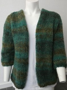 Woolish: Emozione Vest King Cole, Knitting Patterns, Knit Crochet, Wool, Fabric, Sweaters, Clothes, Knits, Fashion