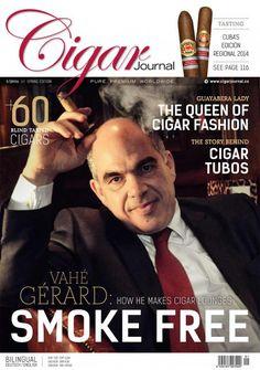 Cigar Journal 1/2016